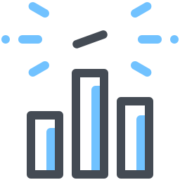 销售业绩 icon