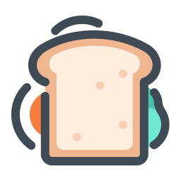 Croque Monsieur icon