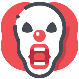 Scary Clown icon