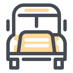 Autobús escolar icon