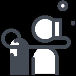Mergulho icon