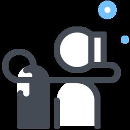 水肺潜水 icon