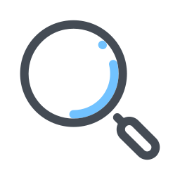 Search Icon Free Download Png And Vector