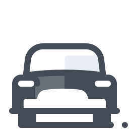Car Outline icon