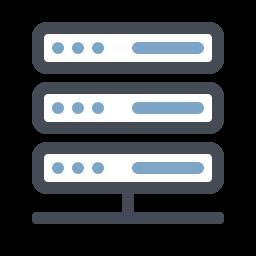 Сервер icon