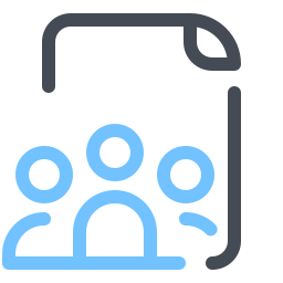 Shared Document icon
