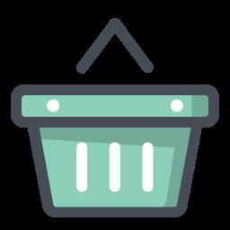 買い物かご icon