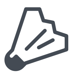 Lleno Shuttercock icon