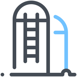 Silo icon