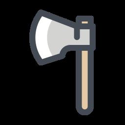 小さな斧 icon