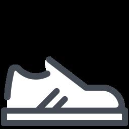 球鞋 icon