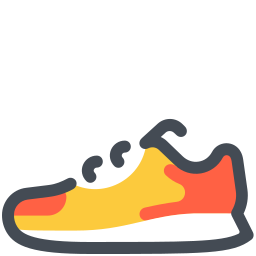 Sneaker Icons Free Download Png And Svg