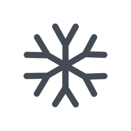 Flake of Snow icon