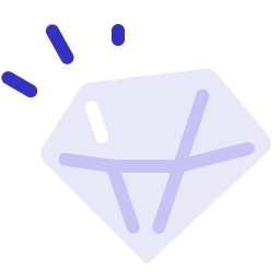 Sparkling Diamond icon