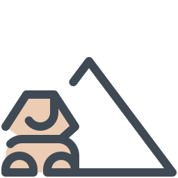 Sphinx icon