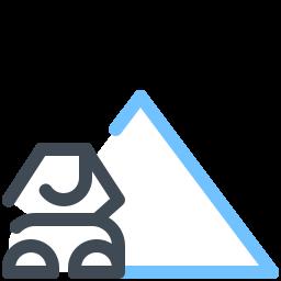 Esfinge icon