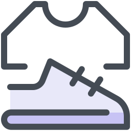 Sport Clothes icon