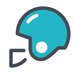 Sport Helmet icon