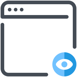 Spying Webapp icon