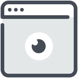 Spying Website icon