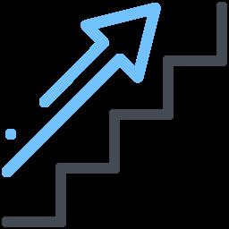 Escaliers icon