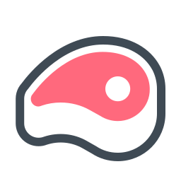 Steak Medium icon