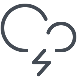 Cloud Burst icon