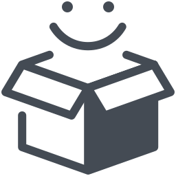 Successful Delivery icon