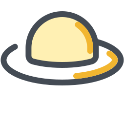 Summer Hat icon