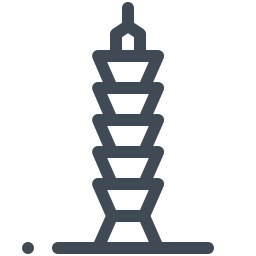 台北大厦 icon