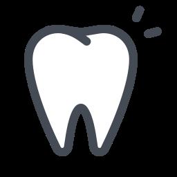 歯痛 icon