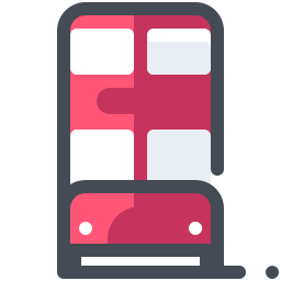 Tourbus icon