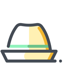 Touristen Hut icon