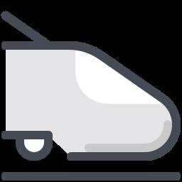 Streetcar icon