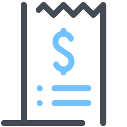 Transaction List icon