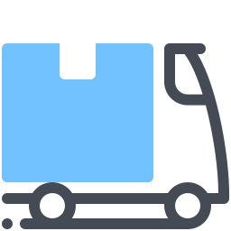 Cargo Transportation icon