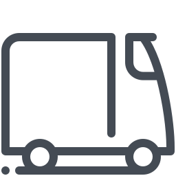 Transportation Delivery Logistics Cargo Parcel Bus Service 27 icon