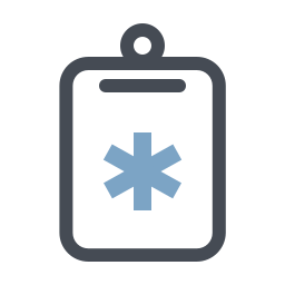 Treatment Plan icon