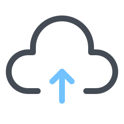 Cloud Upload Icons Free Download Png And Svg