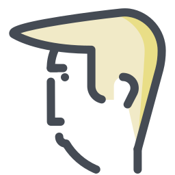 Head Silhouette icon