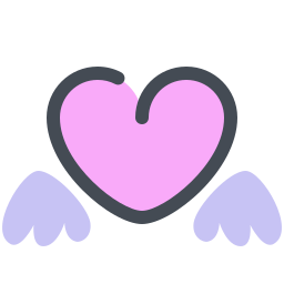Valentine Wings icon