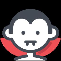 Vampire icon