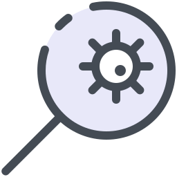 Virus Research icon