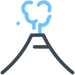 Volcan icon