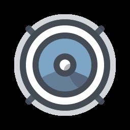 Lecteur VOX icon