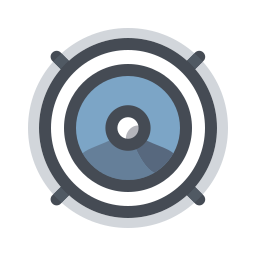 Проигрыватель VOX icon