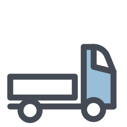Waggon Truck icon