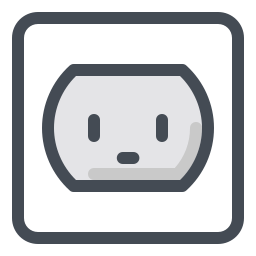 Wall Socket icon