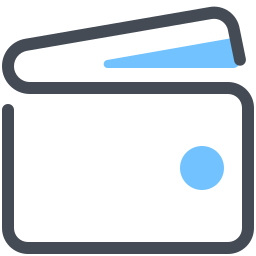 Wallet Icon Free Download Png And Vector