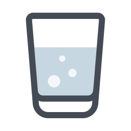 Wasserglas icon